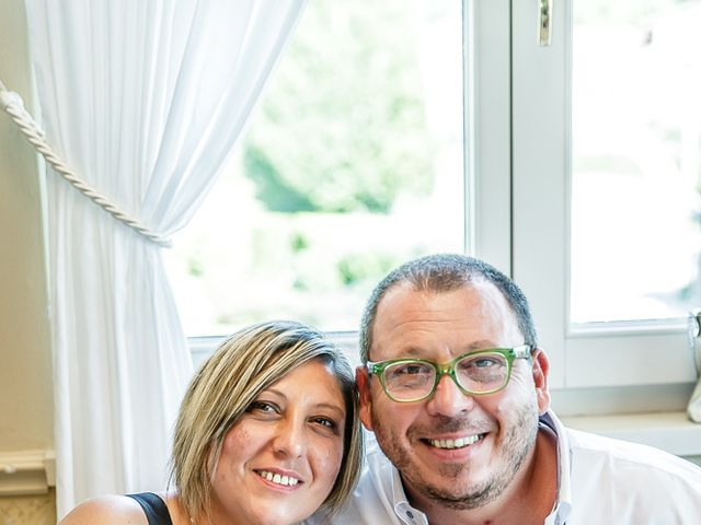 Il matrimonio di Adelmo e Chiara a Trenzano, Brescia 296