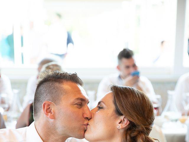 Il matrimonio di Adelmo e Chiara a Trenzano, Brescia 297