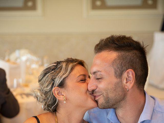 Il matrimonio di Adelmo e Chiara a Trenzano, Brescia 299