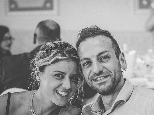 Il matrimonio di Adelmo e Chiara a Trenzano, Brescia 304