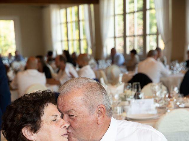 Il matrimonio di Adelmo e Chiara a Trenzano, Brescia 308