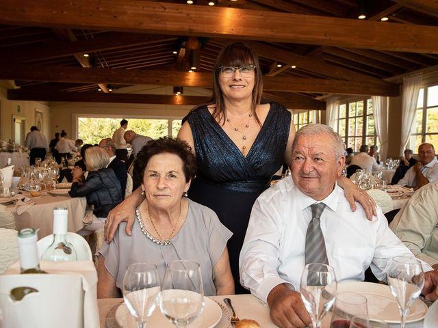 Il matrimonio di Adelmo e Chiara a Trenzano, Brescia 310