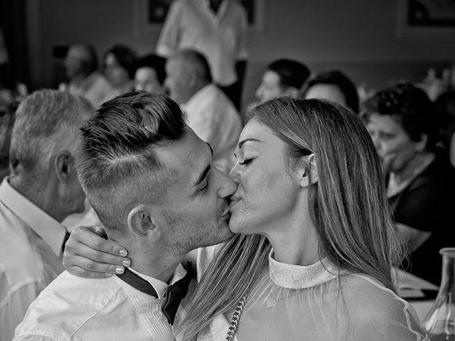 Il matrimonio di Adelmo e Chiara a Trenzano, Brescia 313