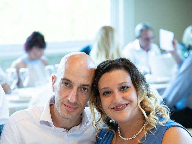 Il matrimonio di Adelmo e Chiara a Trenzano, Brescia 322