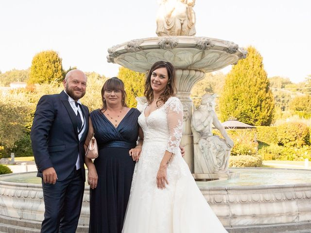 Il matrimonio di Adelmo e Chiara a Trenzano, Brescia 326