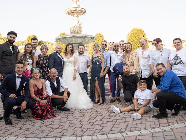 Il matrimonio di Adelmo e Chiara a Trenzano, Brescia 329