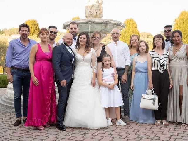 Il matrimonio di Adelmo e Chiara a Trenzano, Brescia 331