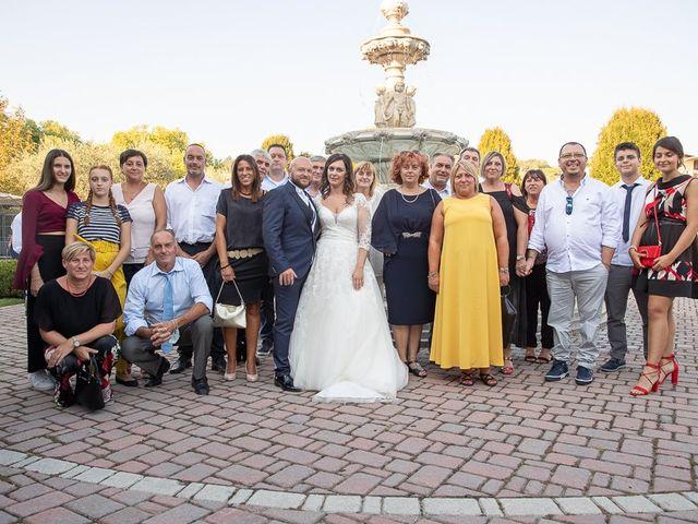 Il matrimonio di Adelmo e Chiara a Trenzano, Brescia 335