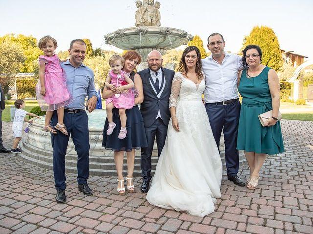 Il matrimonio di Adelmo e Chiara a Trenzano, Brescia 354