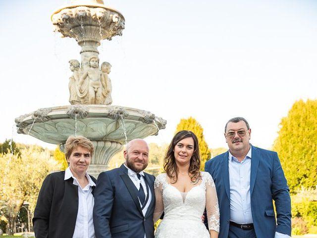 Il matrimonio di Adelmo e Chiara a Trenzano, Brescia 358