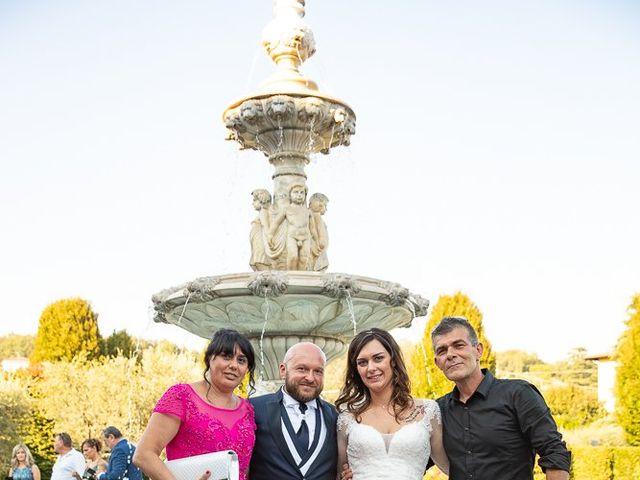 Il matrimonio di Adelmo e Chiara a Trenzano, Brescia 359