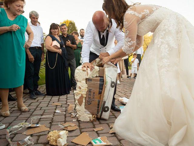 Il matrimonio di Adelmo e Chiara a Trenzano, Brescia 362
