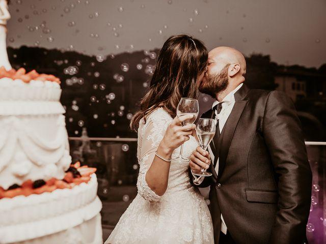 Il matrimonio di Adelmo e Chiara a Trenzano, Brescia 383