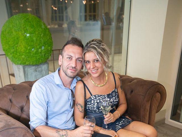 Il matrimonio di Adelmo e Chiara a Trenzano, Brescia 390