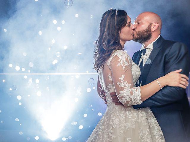 Le nozze di Chiara e Adelmo