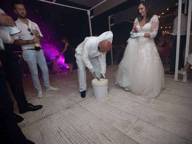 Il matrimonio di Adelmo e Chiara a Trenzano, Brescia 421