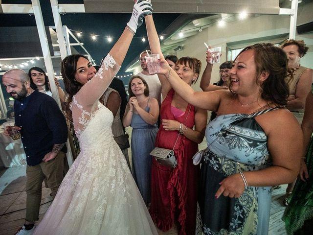 Il matrimonio di Adelmo e Chiara a Trenzano, Brescia 423