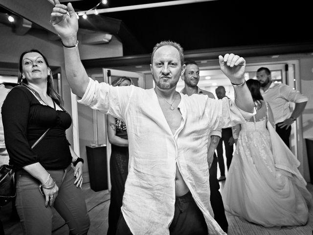 Il matrimonio di Adelmo e Chiara a Trenzano, Brescia 437