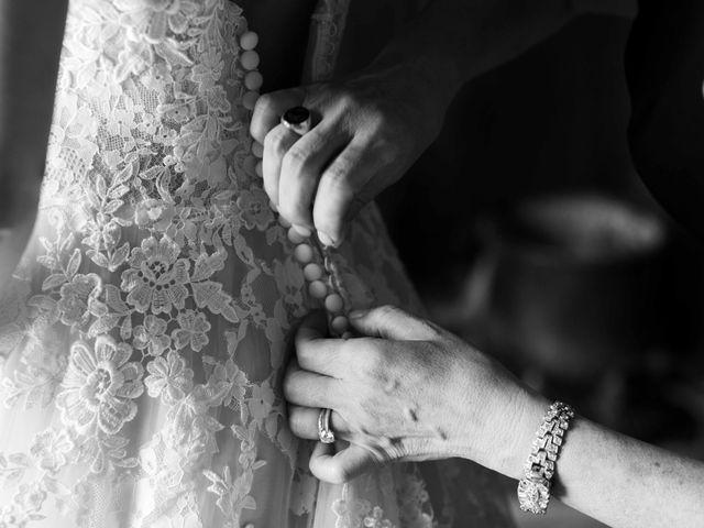 Il matrimonio di Federico e Francesca a Brescia, Brescia 16