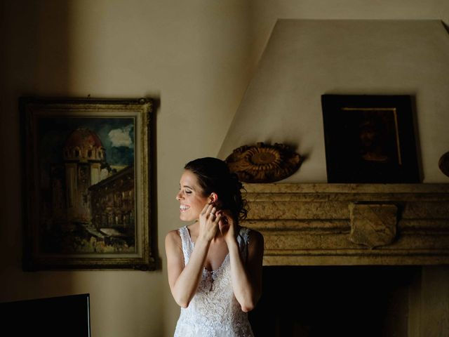 Il matrimonio di Federico e Francesca a Brescia, Brescia 19