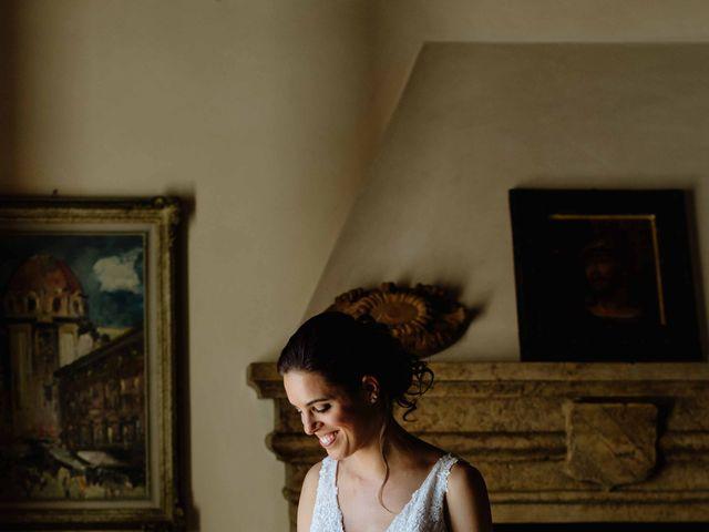 Il matrimonio di Federico e Francesca a Brescia, Brescia 20