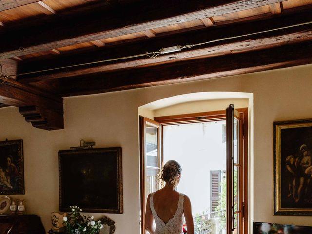 Il matrimonio di Federico e Francesca a Brescia, Brescia 22