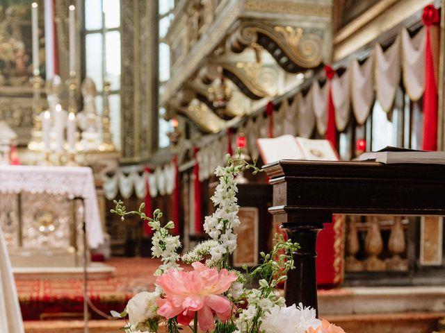 Il matrimonio di Federico e Francesca a Brescia, Brescia 27