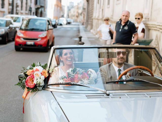Il matrimonio di Federico e Francesca a Brescia, Brescia 31