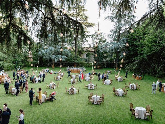 Il matrimonio di Federico e Francesca a Brescia, Brescia 42