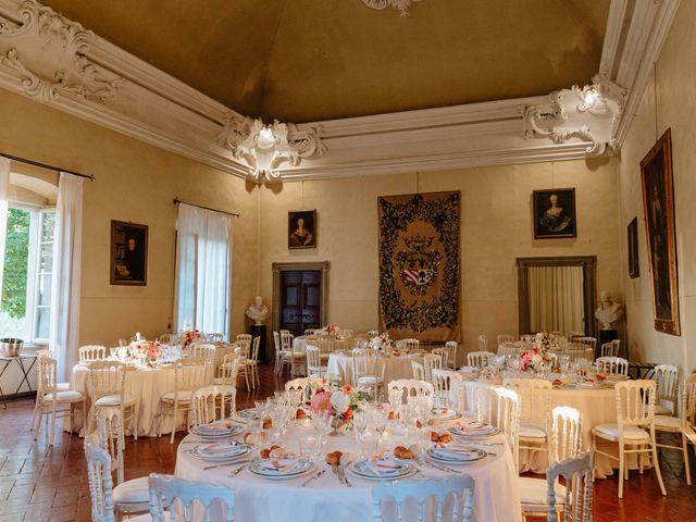 Il matrimonio di Federico e Francesca a Brescia, Brescia 57