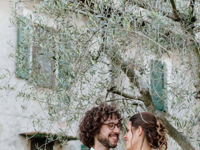 Il matrimonio di Federico e Francesca a Brescia, Brescia 63
