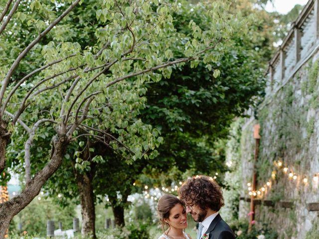 Il matrimonio di Federico e Francesca a Brescia, Brescia 64