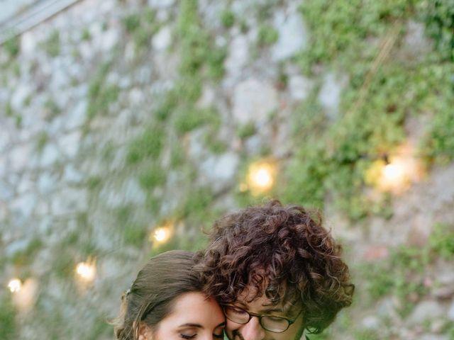 Il matrimonio di Federico e Francesca a Brescia, Brescia 65