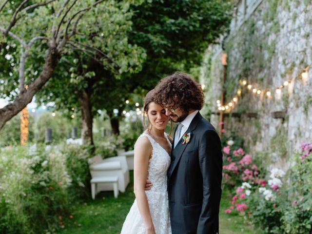 Il matrimonio di Federico e Francesca a Brescia, Brescia 66