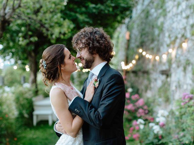 Il matrimonio di Federico e Francesca a Brescia, Brescia 67