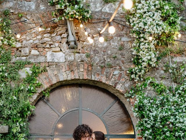 Il matrimonio di Federico e Francesca a Brescia, Brescia 70