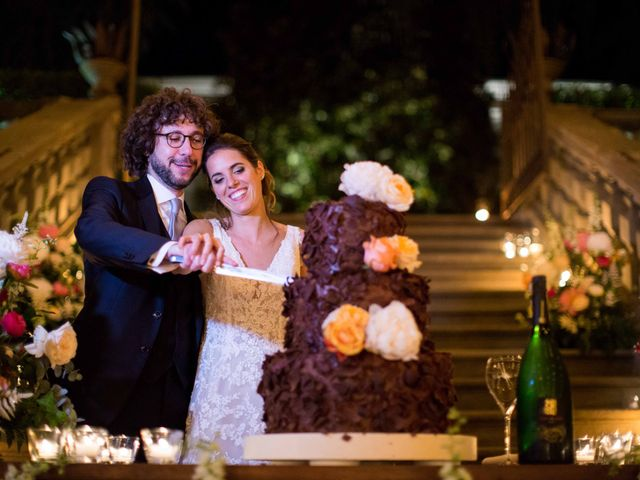 Il matrimonio di Federico e Francesca a Brescia, Brescia 77