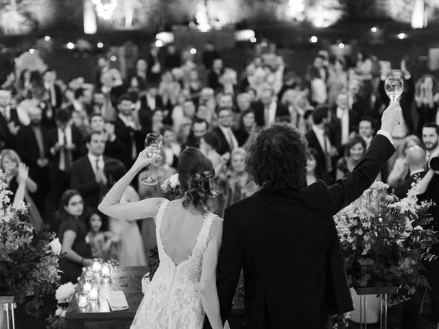 Il matrimonio di Federico e Francesca a Brescia, Brescia 78