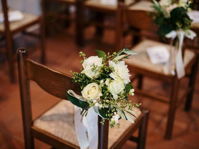 Il matrimonio di Lorenzo e Federica a Albavilla, Como 3