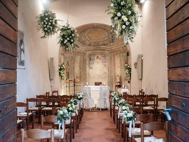 Il matrimonio di Lorenzo e Federica a Albavilla, Como 5