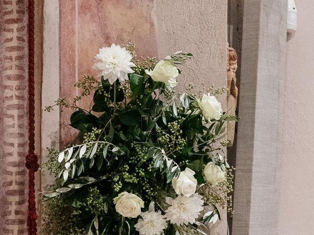 Il matrimonio di Lorenzo e Federica a Albavilla, Como 6