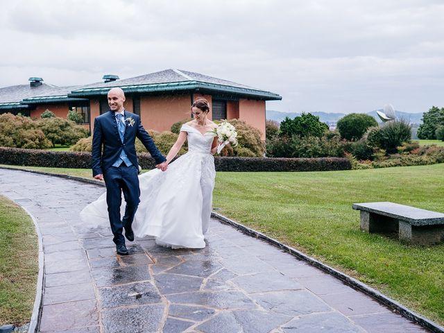 Il matrimonio di Lorenzo e Federica a Albavilla, Como 67