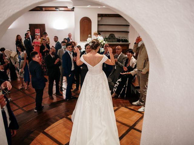 Il matrimonio di Lorenzo e Federica a Albavilla, Como 77