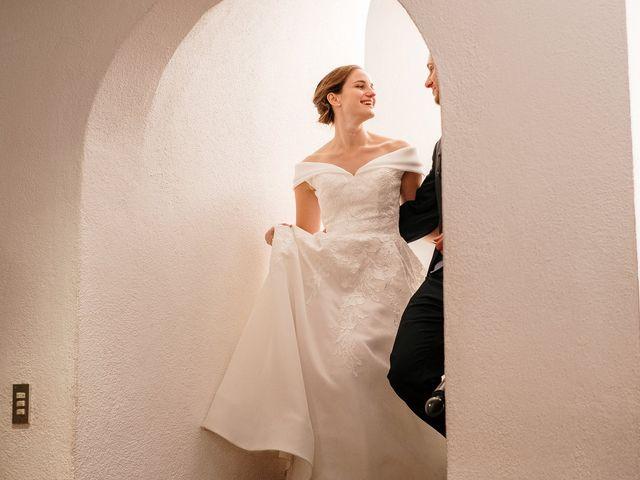 Il matrimonio di Lorenzo e Federica a Albavilla, Como 85