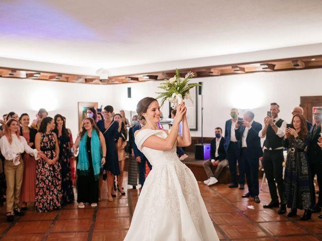 Il matrimonio di Lorenzo e Federica a Albavilla, Como 89