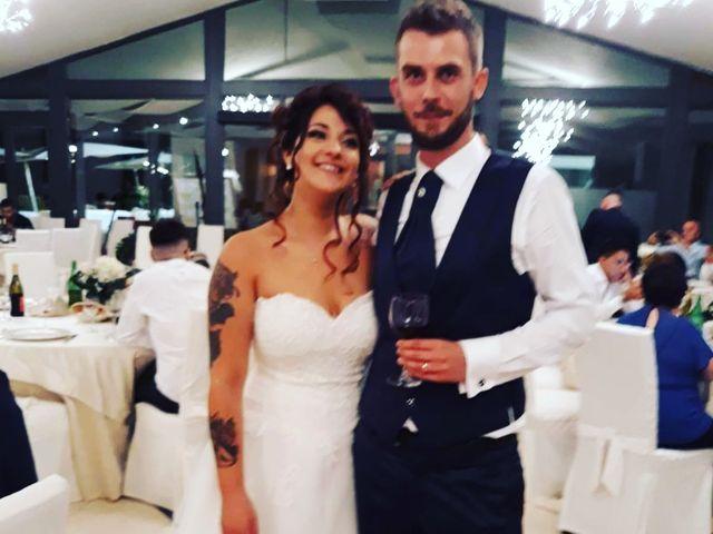 Il matrimonio di Luca e Lidia a Acireale, Catania 5