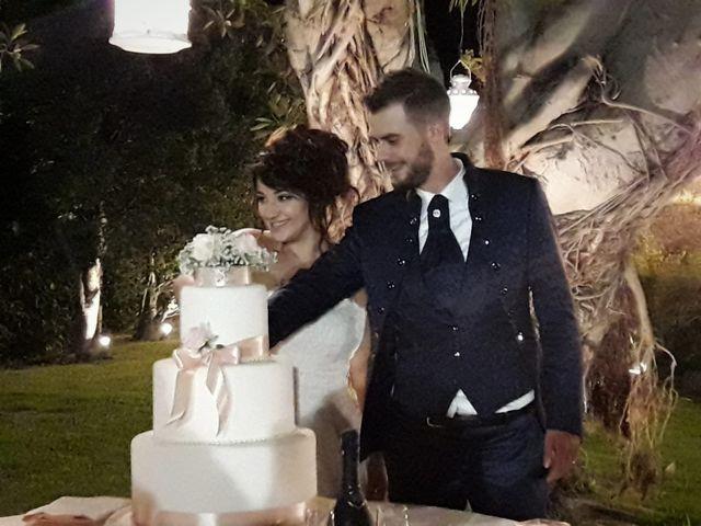 Il matrimonio di Luca e Lidia a Acireale, Catania 6