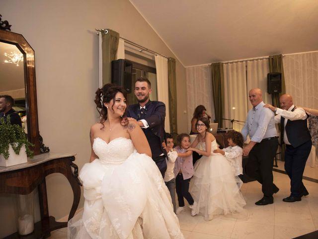 Il matrimonio di Luca e Lidia a Acireale, Catania 7