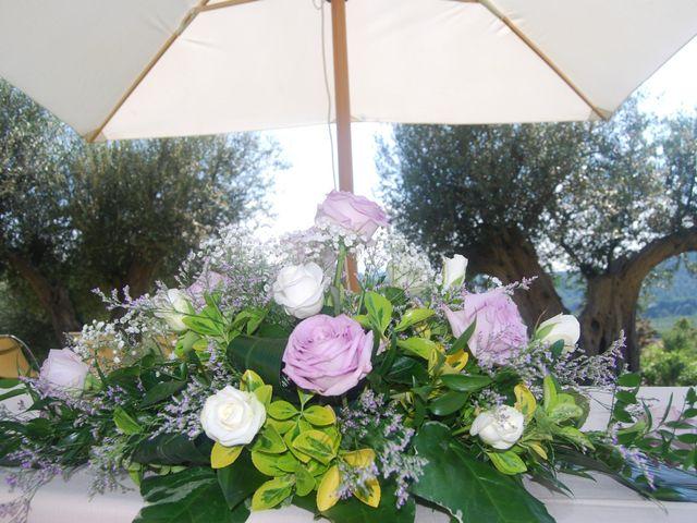 Il matrimonio di Francesco e Valentina a Roccantica, Rieti 4