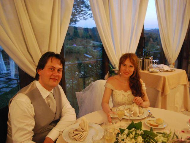 Il matrimonio di Francesco e Valentina a Roccantica, Rieti 6